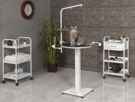 Veteriner Pet Bakım ve Muayene Masası   ProBed-6002