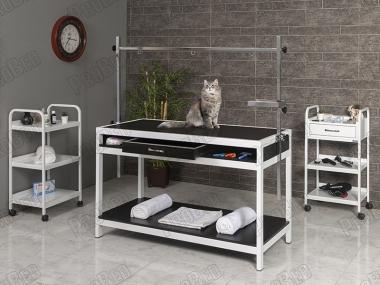 Veteriner Pet Bakım ve Muayene Masası | ProBed-6006
