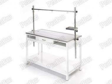Drawer Chrome Stainless Veterinarian Table