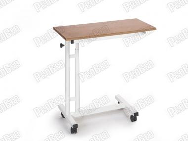 Wood Food Service Desk