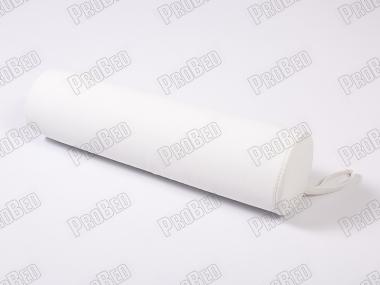 Cylinder Massage Cushion | White