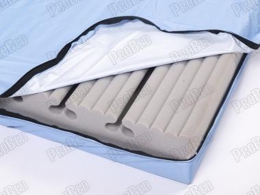 Laser-Cut Orthopedic Bed