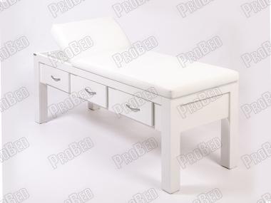 Moving Wood Maintenance Desk