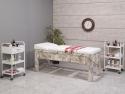 Çekmeceli Cilt Bakım Yatağı