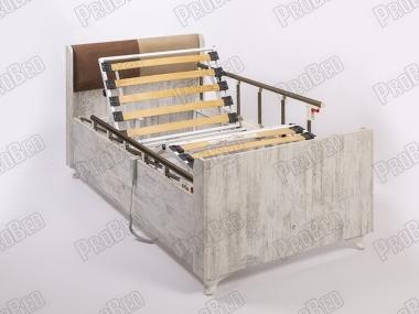 Wood Home Type Patient Caroage