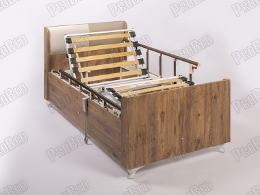 Wood 2 Moptorized Patient Caryol