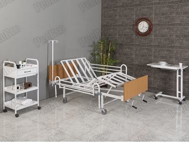 Manual Moving Caryola and Bed Systems