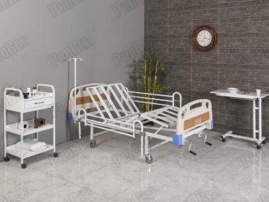Manuel Hareketli Karyola ve Yatak Sistemleri | ProBed-5603