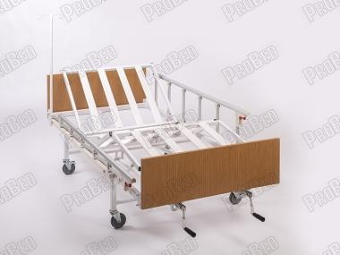 Hareketli Hastane Yatakları, Yaşlı Bakım Evi Yatakları, Hasta Bakım Karyolası, Felçli Hasta Yatağı