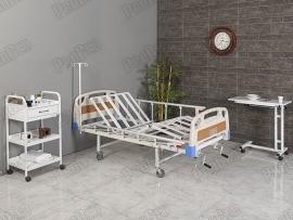 Manuel Hareketli Karyola ve Yatak Sistemleri   ProBed-5606
