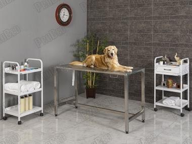 Ucuz Veteriner Masası, Atık Giderli Veteriner Masası, Veteriner Malzemleri
