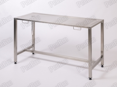 Veterinary Desk (Composition Stainless)