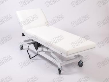 İki Motorlu Bakım Masası, Motorlu Spa Yatağı, Lazer Epilasyon Yatağı, Muayene Sedyesi, Çift Motorlu Fizyoterapist Yatağı