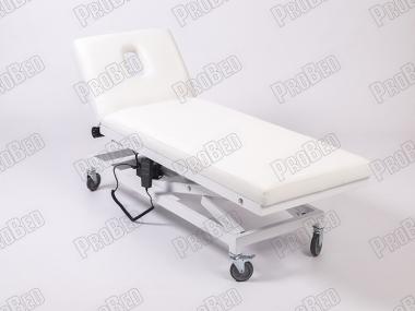 İki Motorlu Bakım Masası,Elektrikli İki Motorlu Bakım Masası, Motorlu Masaj Masası, Yükseklik Hareketli Cilt Bakım Masası