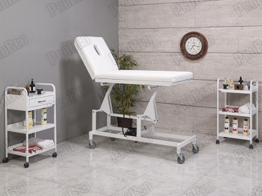 Electric Two-Motor Examination Table (Face Of Putting Native)