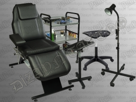 Tattoo Studio Equipment Set-9