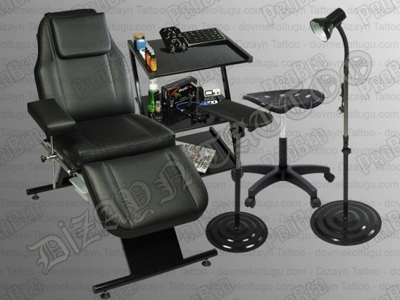 Tattoo Studio Equipment Set-10