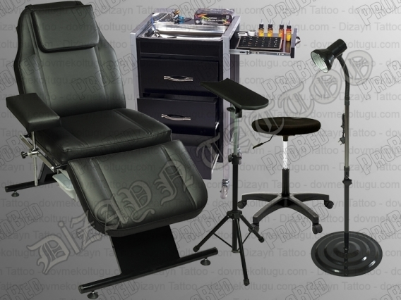 Tattoo Studio Equipment Set-12