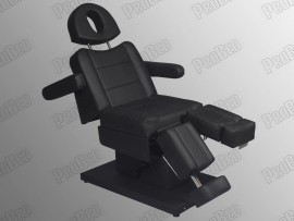 Electric Motor Seat Height Moving - Double Toe - The Face Of Putting Native)
