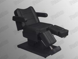 Tattoo Tattoo Elektrischen Stuhl (Moving Höhe - Doppel-Bein)