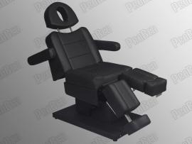 Tattoo Tattoo Elektrischen Stuhl (Moving Höhe - Doppel-Sockel - Das Gesicht Der Muttersprache)