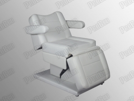 Der Sitz Elektromotor (Höhe)Animierte