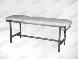 Katlanır Ayaklı Masa - Oval - Havluluk Aparatlı