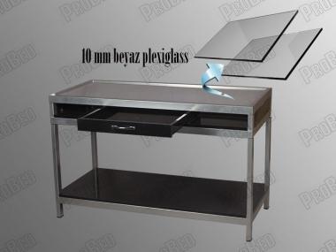Veteriner Röntgen (X-Ray) Masası