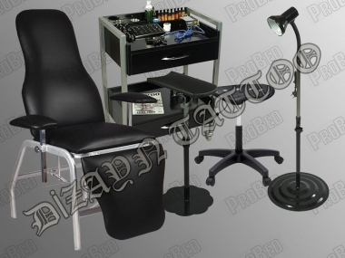 Tattoo Studio Equipment Set-7