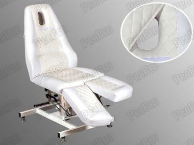 Hidrolikli Sitz Double-Footed (Höhenverstellbar)
