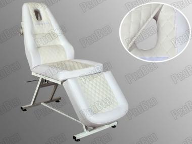 Спину и ноги подвижные части сиденья