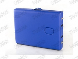 Restpro Classic 2 Mavi Taşınabilir Çanta Tipi Masaj Masası