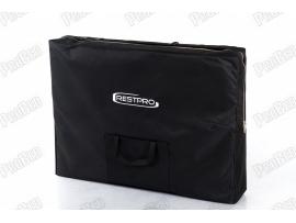 Restpro Classic 2 Pembe Taşınabilir Çanta Tipi Masaj Masası