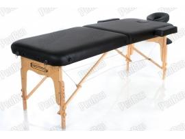 Restpro Vip 2 Siyah Taşınabilir Çanta Tipi Masaj Masası