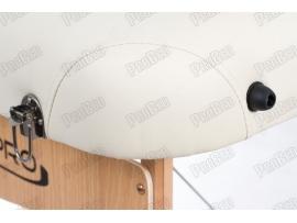 Restpro Vip 2 Krem Taşınabilir Çanta Tipi Masaj Masası