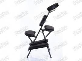 Restpro Siyah Renk Relax Terapi, Masaj ve Spa Sandalyesi
