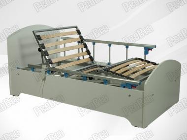 Венера деревянные 2 Моторизованные Электрический подвижной спинкой кровати и системы