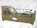 Almira 2 Motorlu Elektrikli Lazımlıklı Karyola ve Yatak Sistemleri