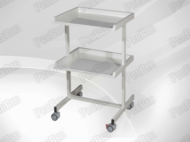 The Two-Storey Transport Device Cart