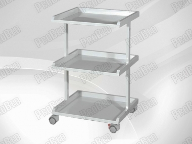 The Three Storey Transport Device Cart