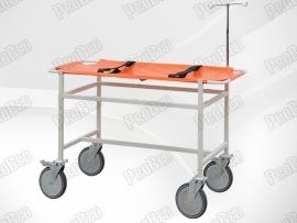 Veterinärmedizin Transfer Trolley