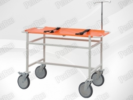 Veterinary Medicine Transfer Trolley