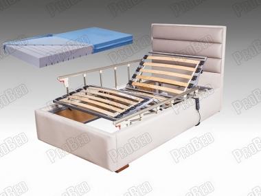Sera 2 Моторизованные Электрический подвижной спинкой кровати и системы