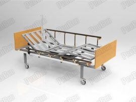 Moving the cot and mattress Systems