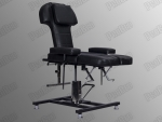 Hidrolikli Professional Tattoo Chair (Height Adjustable)