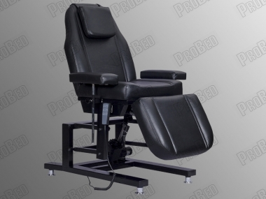 Tattoo Chair Electric Tattoo (Height)Animated