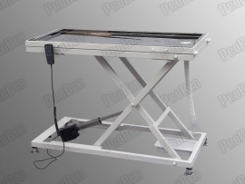 Electric Stainless Veterinary Table