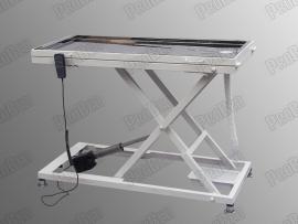 Elektrische Edelstahl Veterinär-Tabelle