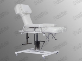 Skin Care Hidrolikli Seat (Height Adjustable)