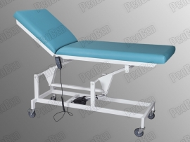 Two Electric Motorized Table